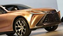 Australians rate the Detroit auto show's top 8 vehicles