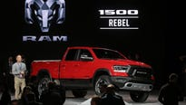Fiat Chrysler Automobiles releases pricing for the 2019 Ram 1500 pickup, which was unveiled at this year's North American International Auto Show.