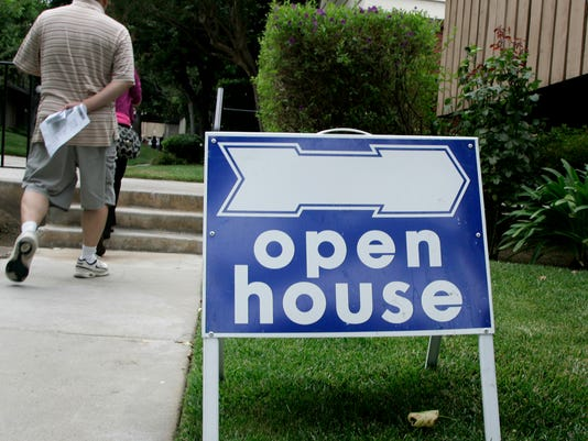 Sales of Existing Homes in U.S. Unexpectedly Dropped in June