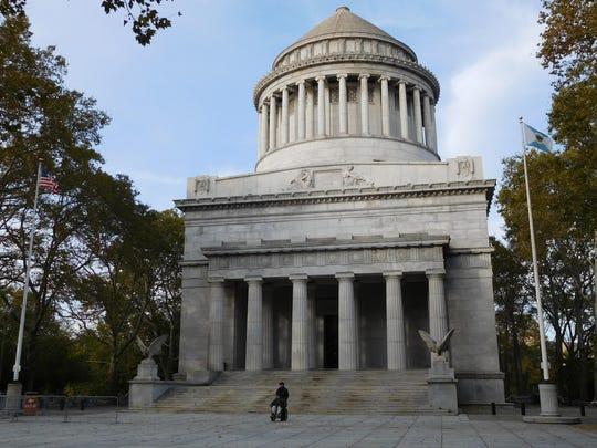 1 Grants Tomb