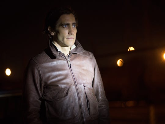 Jake Gyllenhaal stars as a crime-scene photographer