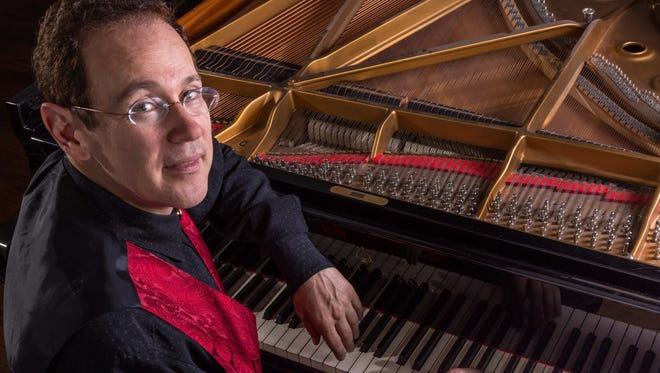 "Pianist Thomas Otten will perform the music of H. Leslie Adams in a concert, ""Delighted to Play Classical Jazz that Pops,"" at 2 p.m. March 13 at Gordon House, 869 W Main St., Silverton. Otten will play a number of Adams' classically based études that mix jazz and pop elements."