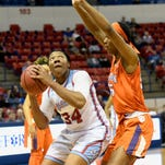LA Tech scorches Southern Miss by 32 on Senior Night