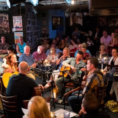 Bluebird Cafe: 8 things to know about Nashville's famed venue