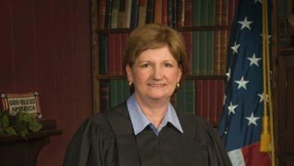 Justice Lyn Stuart