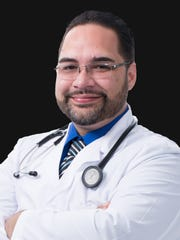 Felix Marti, San Angelo Community Medical Center