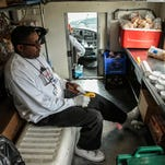 John Carlisle: In Detroit's poorest neighborhoods, a food truck serves the forgotten