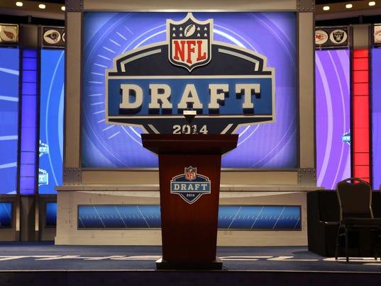 USP NFL_ 2014 NFL Draft