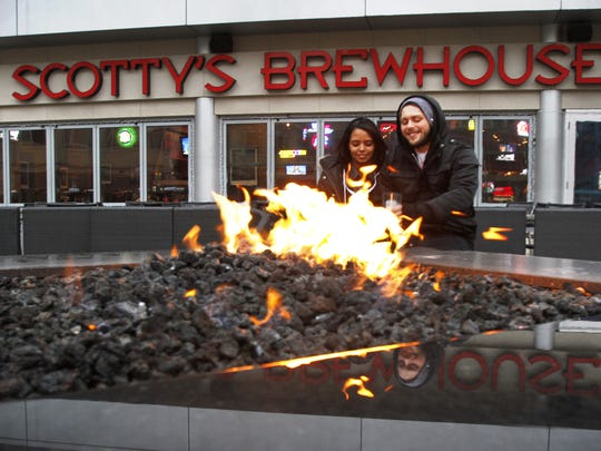 The Downtown Indianapolis Scotty's Brewhouse and two other Indiana locations were closed in December 2018 as part of the restaurant chain's bankruptcy filing.