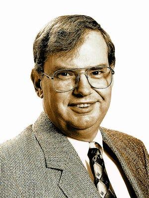 Dr. David Billmire