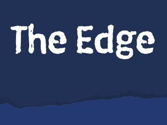 The Edge for online