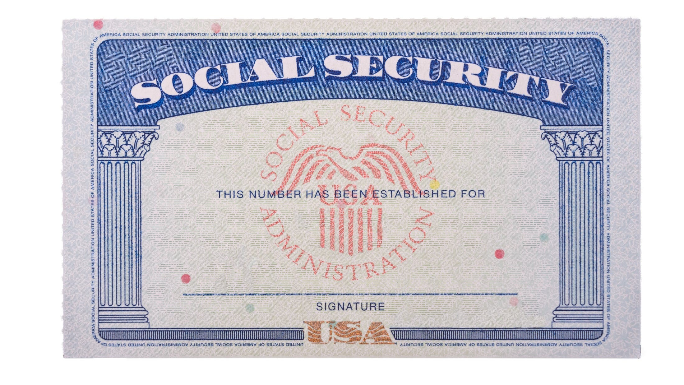How Social Security calculates its raises and why it should change