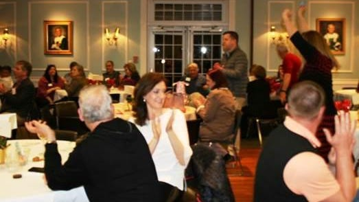 The Dispute Resolution Center (DRC) will be holding its 10th annual DRC Derby at the Wallkill Community Center in Middletown on April 24.
