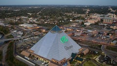 Bass Pro Shops reeling in steady surplus for Downtown's tourism-boosting fund