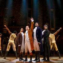 Here's what you need to know before seeing 'Hamilton' in Des Moines