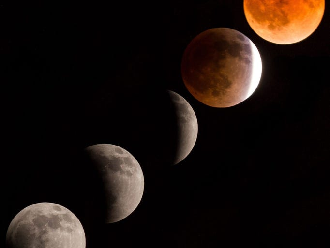 blood moon 2019 arizona - photo #26