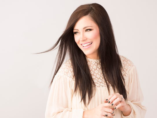 Kari Jobe will perform at Winter Jam on Feb. 23 in Knoxville.