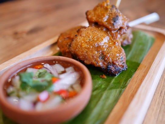 Chicken Ko Rae at Ammata