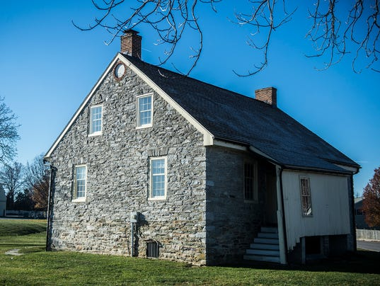 Oldest house in hanover has new owner for The hanover house
