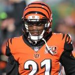 Cincinnati Bengals defensive back Darqueze Dennard: 'Never give up on dreams'