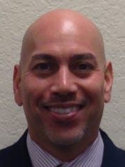 Marc Mora, the executive director of operational planning