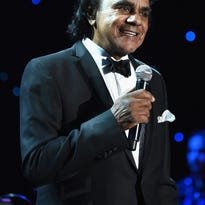 Concerts: Johnny Mathis