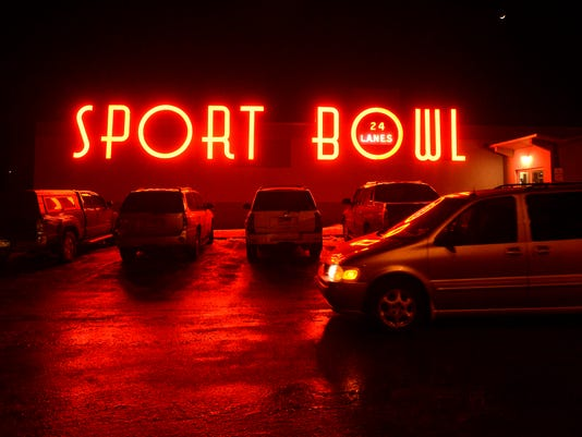 sport bowl bowling