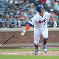 Michael Conforto drives in four as Mets beat Phillies, 6-4