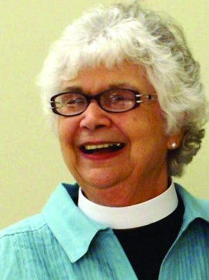Paula Englehorn