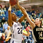 Dallastown pulls away from Delone to earn berth in York-Adams girls' basketball title game