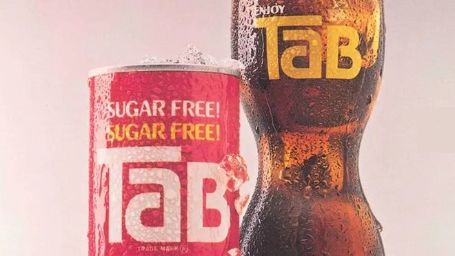 Coca-Cola announced Friday it will be discontinuing its ioconic diet drink, Tab, at the end of year.