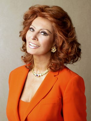 'An Evening with Sophia Loren' will give fans the chance to hear from the Hollywood legend herself.