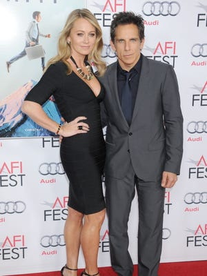 Ben Stiller and Christine Taylor have been through 17 years of marriage, two children, four movies and a cancer fight together.