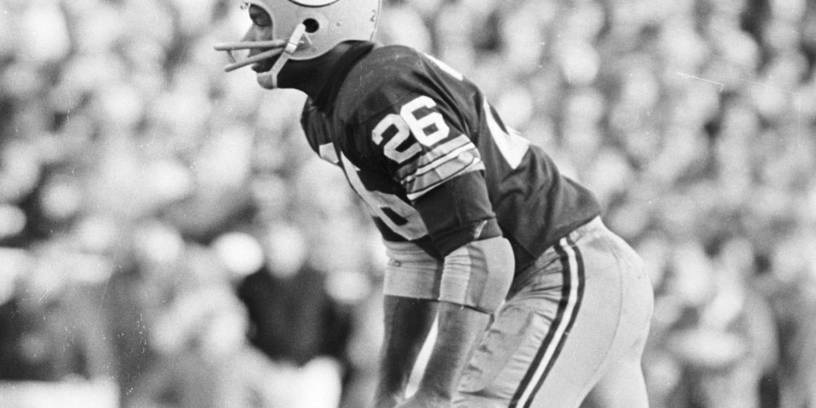 Hall of Fame Packers cornerback Herb Adderley dies at 81
