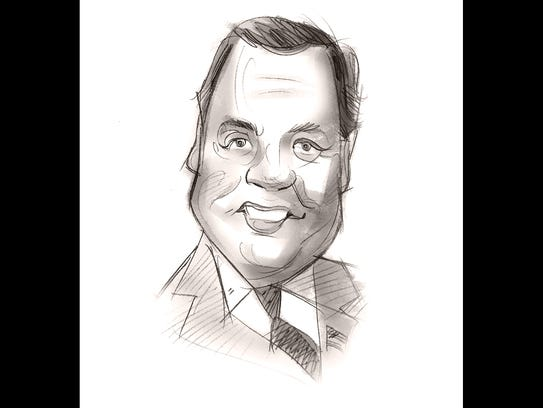 Chris Christie, Republican