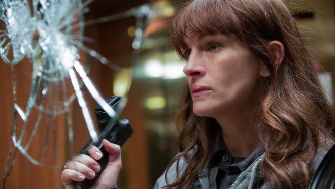 "Julia Roberts stars in ""Secrets in Their Eyes."""