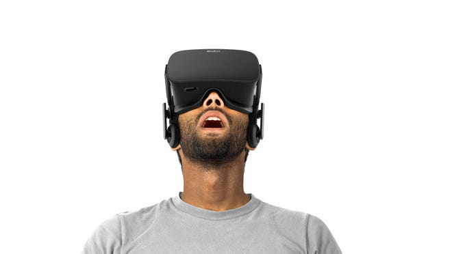 Garnering the most buzz over the years while in development, Oculus Rift is now available.