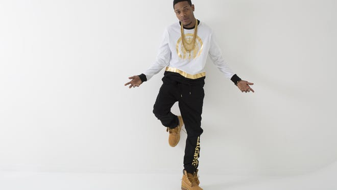New Jersey rapper Fetty Wap once sold his EP out of his car.