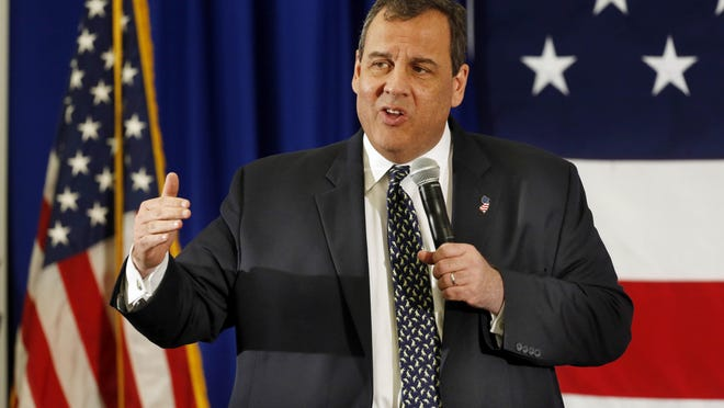 Gov. Chris Christie continues to balk over plans to spend open-space funds.