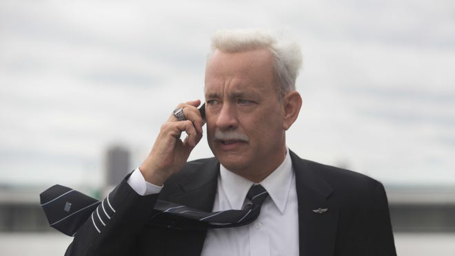 "Tom Hanks stars in ""Sully,"" which lands in theaters this weekend."