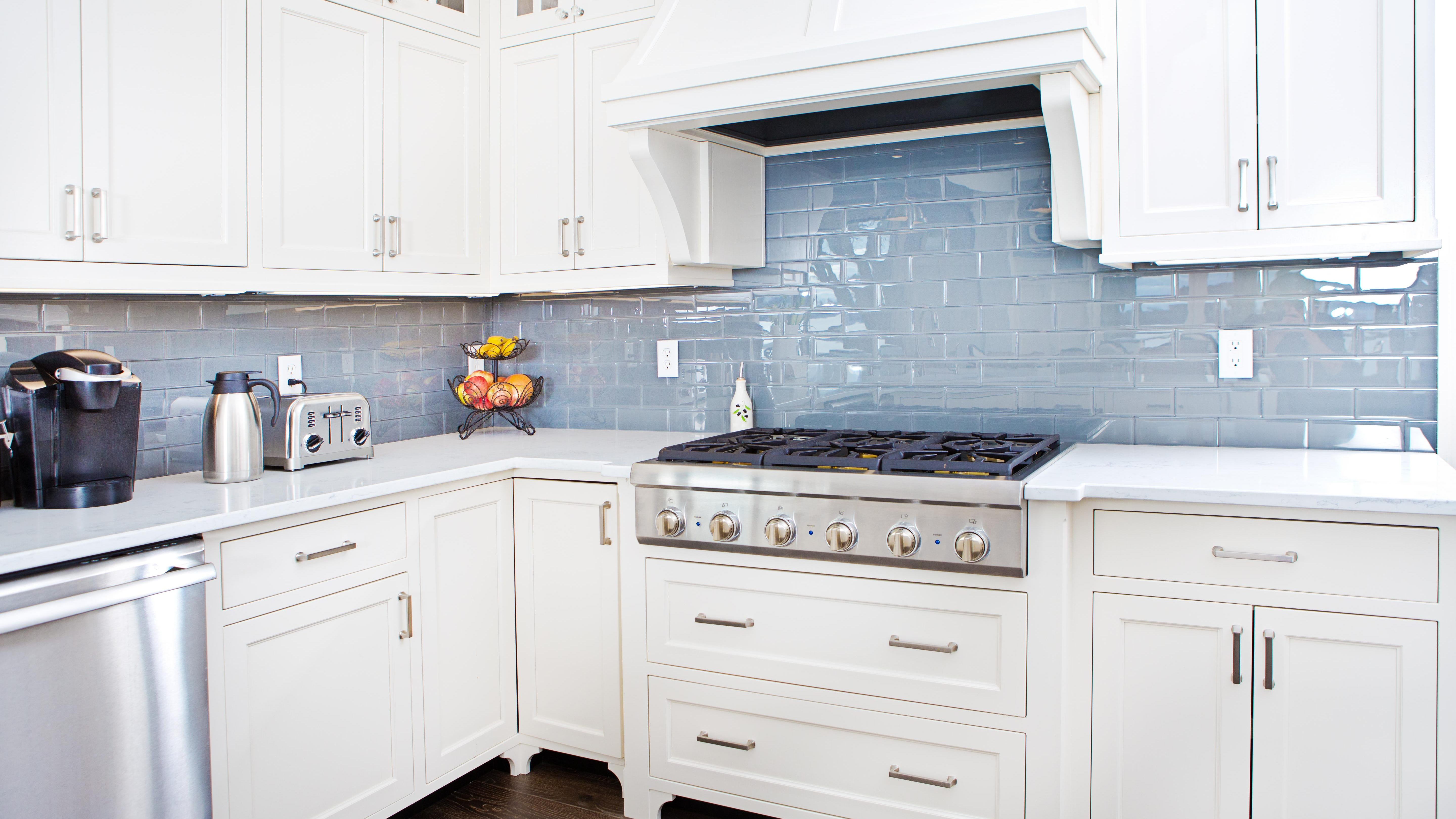 How To Revive Old Kitchen Cabinets On A Budget