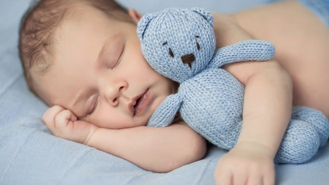 The Social Security Administration released its list of most popular baby names in the United States for the past year.