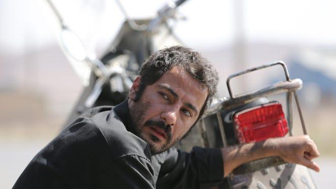 """Navid Mohammadzadeh stars in """"No Date, No Signature."""""""