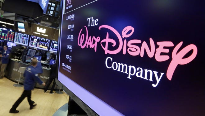 "Disney gets properties ranging from Fox's film studios, including ""Avatar"" and ""X-Men,"" to its TV productions such as ""The Simpsons"" and networks including National Geographic."