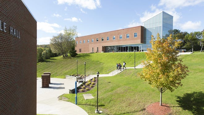 SUNY Oneonta will shut down in-person classes for at least two weeks after 105 students tested positive for COVID-19.