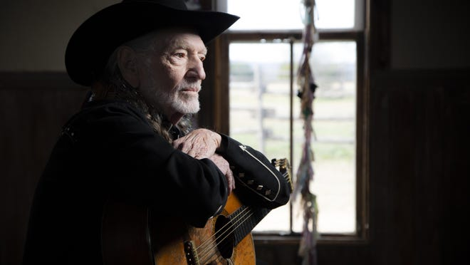 "Willie Nelson's ""First Rose of Spring"" is the latest in a string of collaborations with Nashville producer Buddy Cannon."