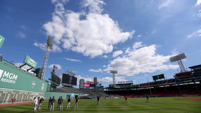 The Red Sox closed 2019 with the Orioles and will open the 2020 season with a visit from Baltimore.