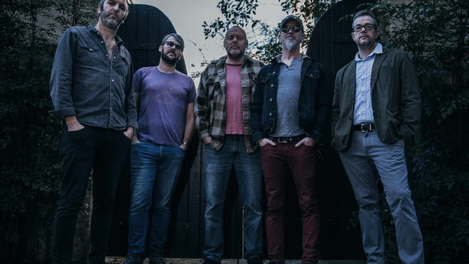 Clouds & Satellites will play Quarantine Concerts on Sept. 12 at 8 p.m.