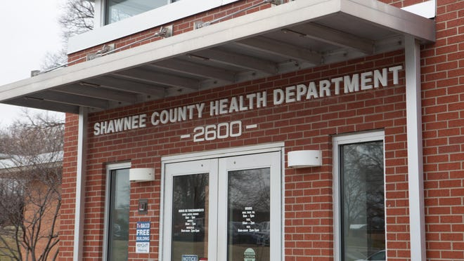 Shawnee County could have seen COVID-19 restrictions lifted this week, but then cases rose for the third straight week.