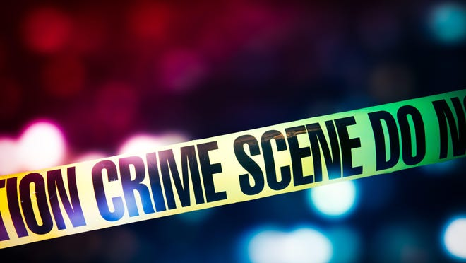 The death of a man found on the city's Northeast Side last week has been determined to be a homicide.